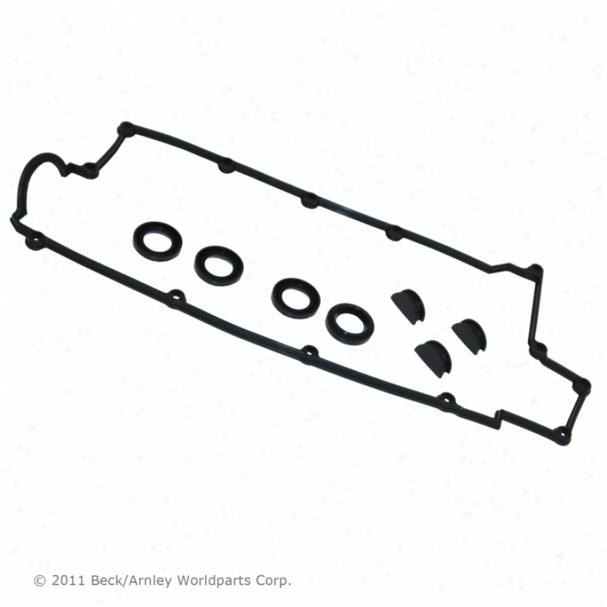 Beck Arbley 0361802