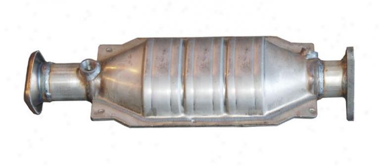 Bosal Exhaust 099004