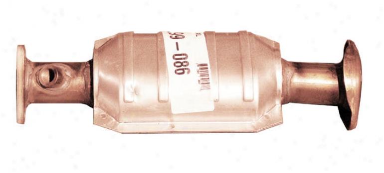 Bosal Exhaust 099086