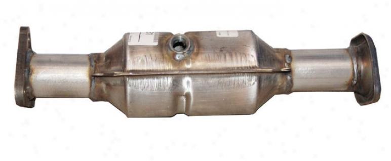 Bosal Exhaust 099278