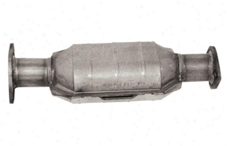 Bosal Exhaust 099452