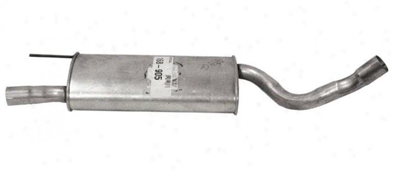 Bosal Exhaust 168905