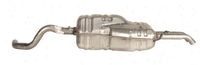 Bosal Exhaust 281531