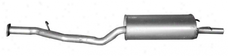 Bosal Exhaust Vfm1764