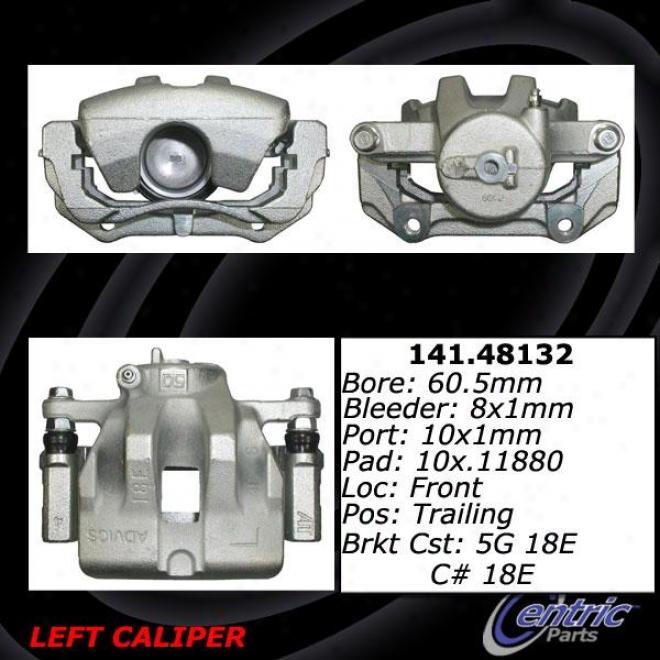 Centric Auto Parts 141.48132