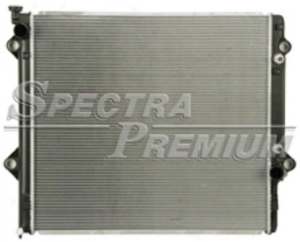 Spectra Premium Ind., Inc. Cu2581