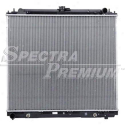Spectra Premium Ind., Inc. Cu2807