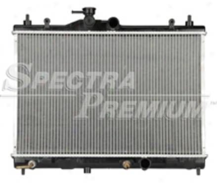 S;ectra Premium Ind., Inc. Cu2981