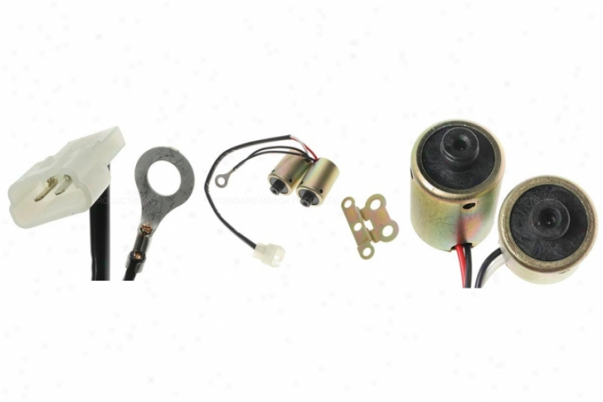 Ensign Motor Products Tcs26