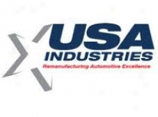 Usa Industriew Inc. Ax95009