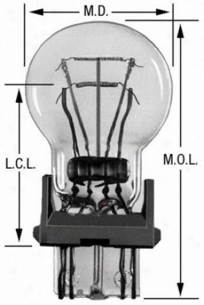 Wagnet Lighting Bp4157nall