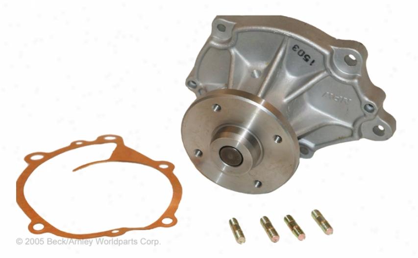 Beck Arnley 1310416 Nissan/datsun Parts