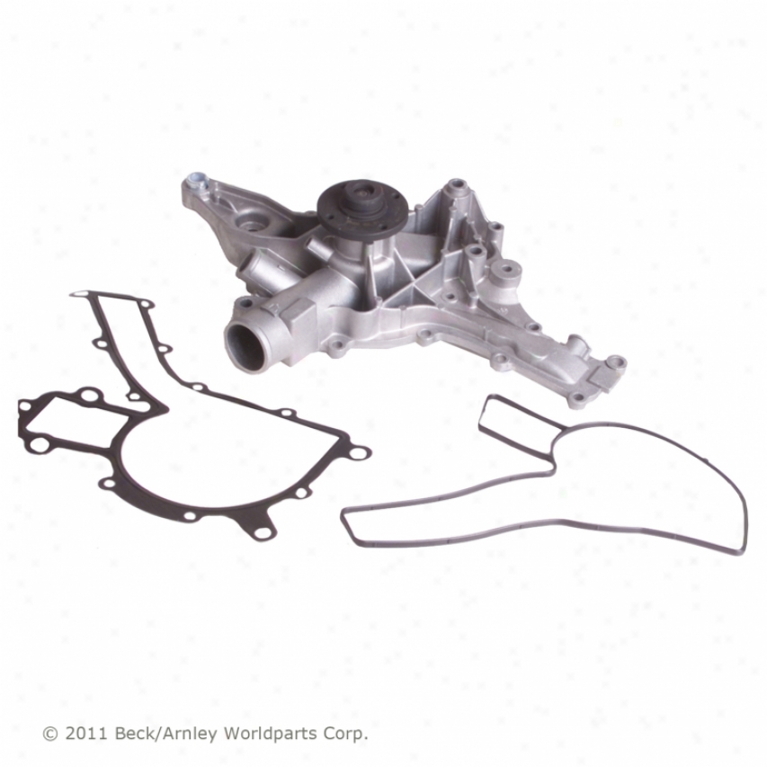 Beck Arnley 1312253 Infiniti Parts