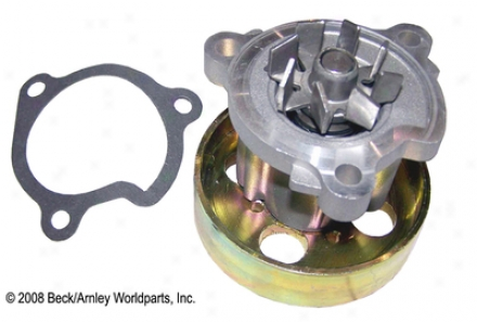 Brook Afnley 1312289 Nissan/datsun Parts