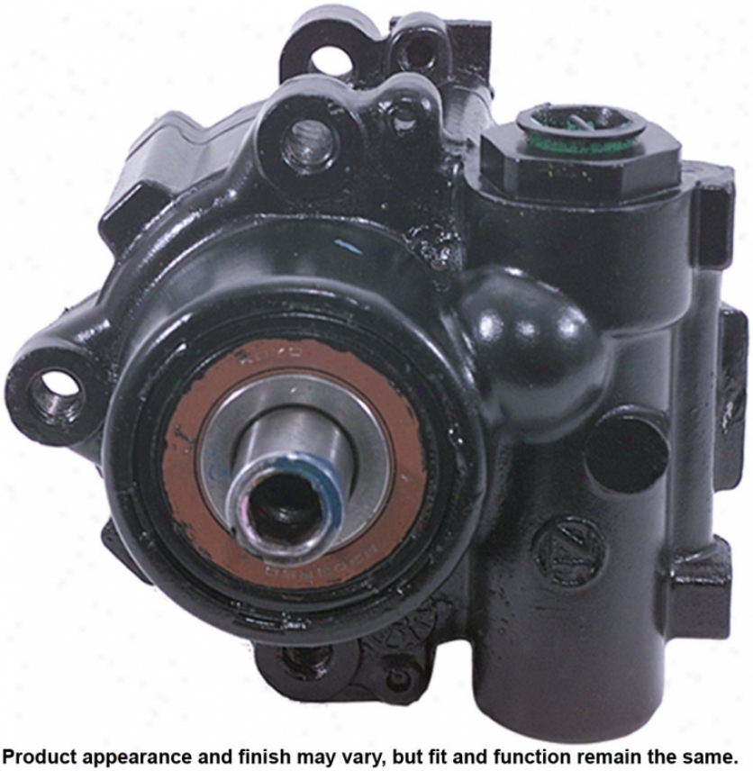 Cardone A1 Cardone 20-891 20891 Chevrolet Power Steering Pumps