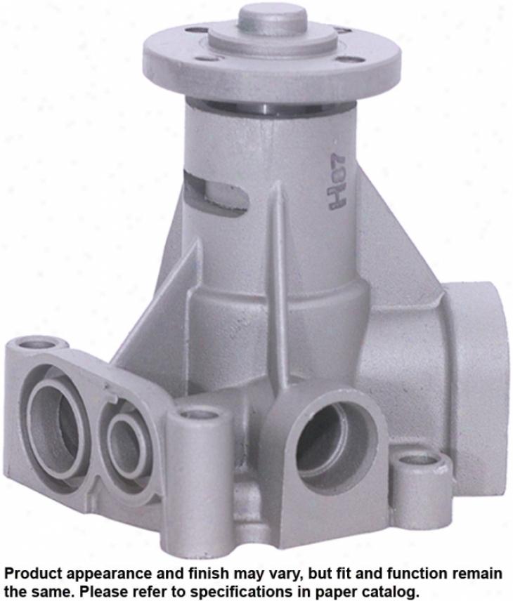 Cardone A1 Cardone 57-1053 571053 Opel Water Pumps