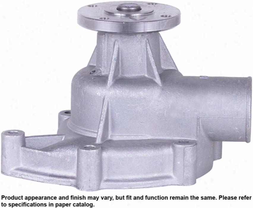 Cardone A1 Cardone 57-1072 571072 Fiat Water Pumps