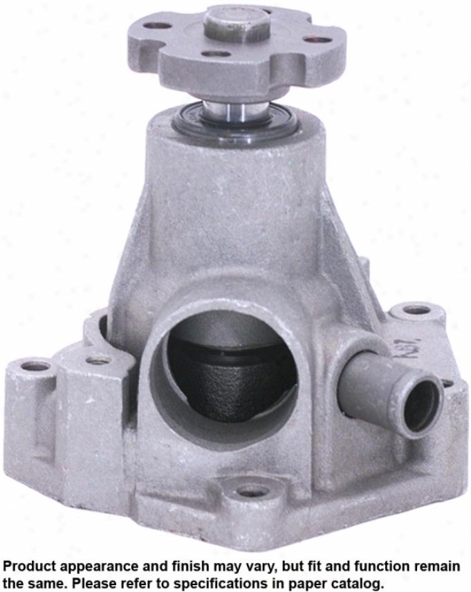 Cardone A1 Cardone 57-1187 571187 Nissan/datsun Water Pumps