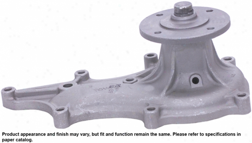 Cardone A1 Cardone 57-1219 571219 Toyotaa Water Pumps