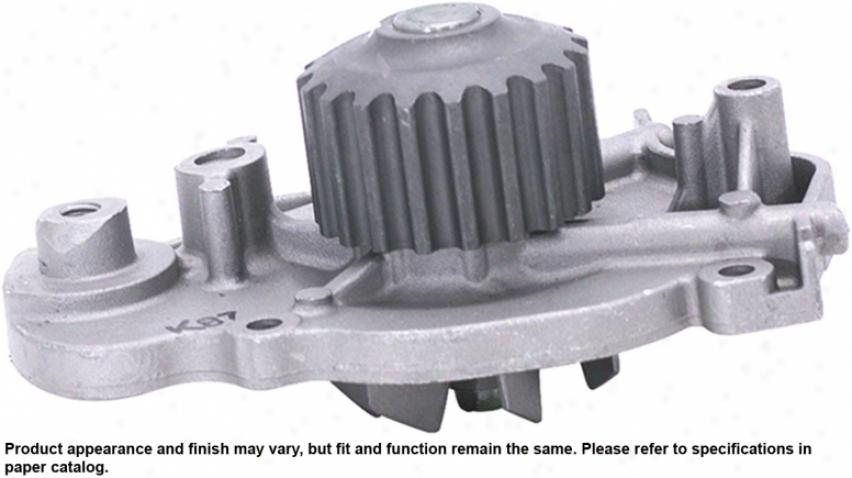 Cardone A1 Cardlne 57-1380 571380 Honda Parts