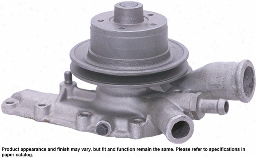Cardone A1 Cardone 57-1435 571435 Porsche Water Pumps
