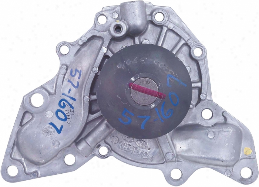 Cardone A1 Cardone 57-1607 571607 Mercedes-benz Water Pumps