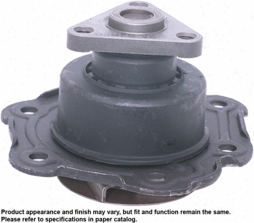 Cardone A1 Cardone 58-408 58408 Jeep Water Pumps