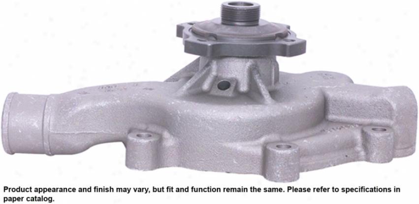 Cardone A1 Cardone 58-481 58481 Chevrolet Water Pumps
