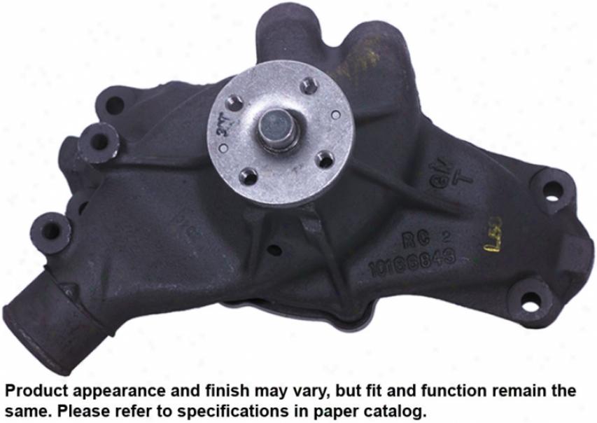 Cardone A1 Cardone 58-940h 58490h Pontiac Parts