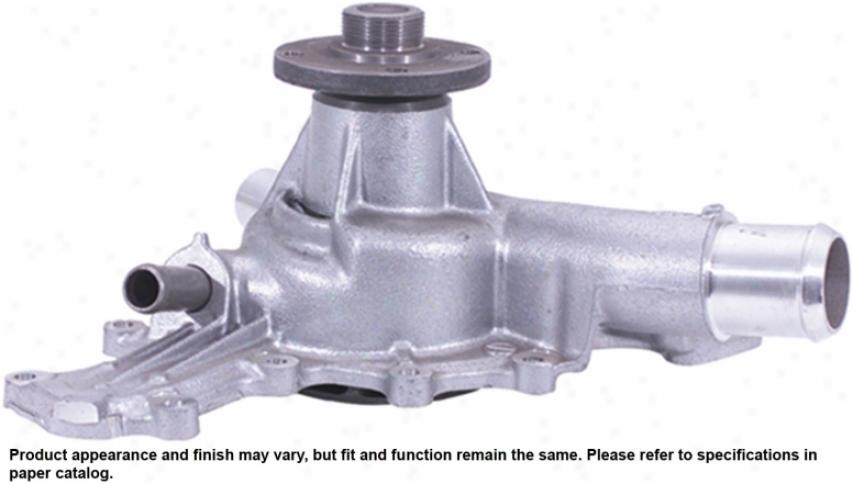 Cardone A1 Cardone 58-543 58543 Chrvrolet Parts