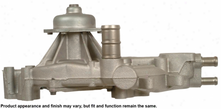 Cardone A1 Cardone 58-544 58544 Ford Water Pumps