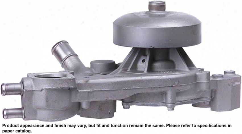 Cardone A1 Cardone 58-562 58562 Pontiac Water Pumps