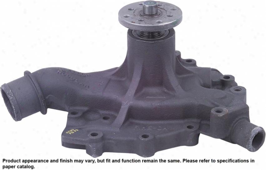 Cardone A1 Cardone 58-581 58581 Mercury aWter Pumps