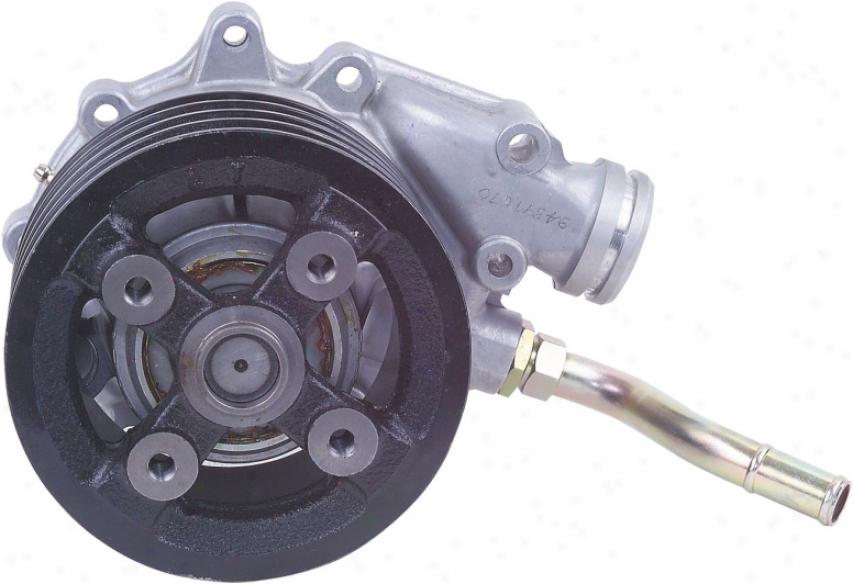 Cardone A1 Cardone 58-596 58596 Ford Parts