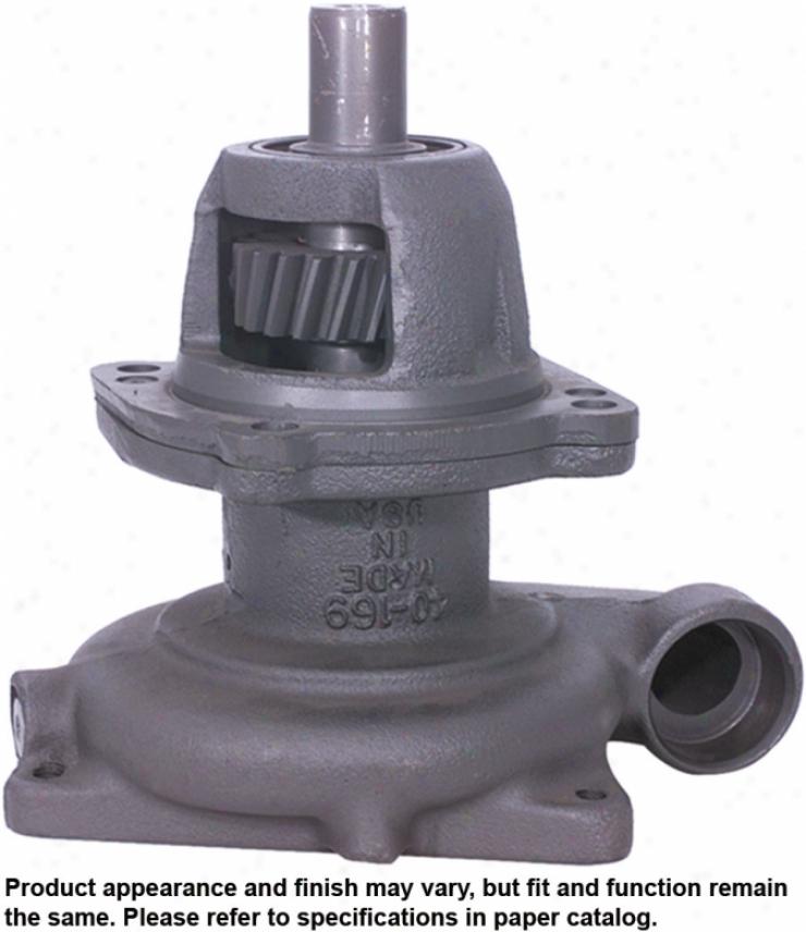 Cardone A1 Cardone 59-8162 598162 Kenworth Parts