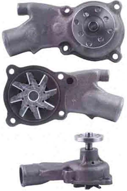 Cardone Cardone Select 55-11140 5511140 Chevrolet Parts