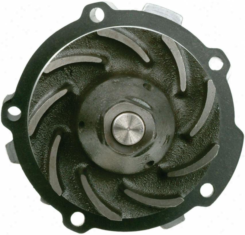 Cardone Cardone Select 55-13127 5513127 Isuzu Water Pumps