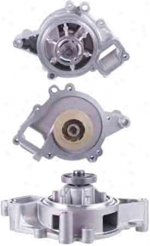 Cardone Cardone Select 55-13138 5513138 Buick Water Pumps