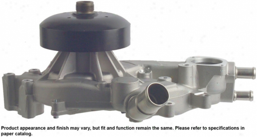 Carodne Cardone Select 55-13411 5513411 Chevrolet Water Pumps