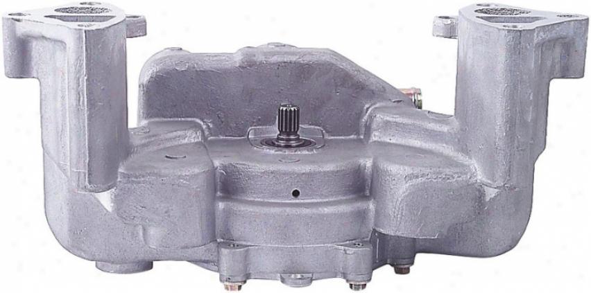 Cardone Cardone Select 55-13815 5513815 Chevrolet Parts
