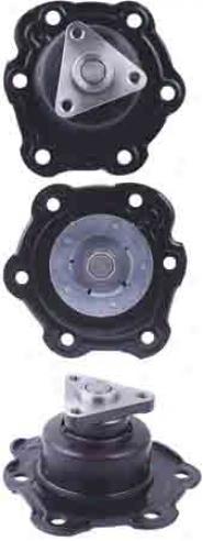 Cardone Cardone Seldct 55-16112 5516112 Cadillac Water Pumps