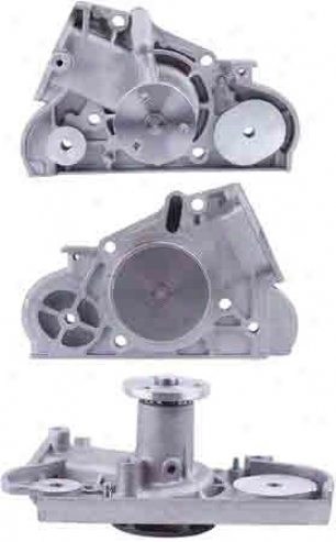 Cardone Cardone Select 55-23125 5523125 Mazda Water Pumps