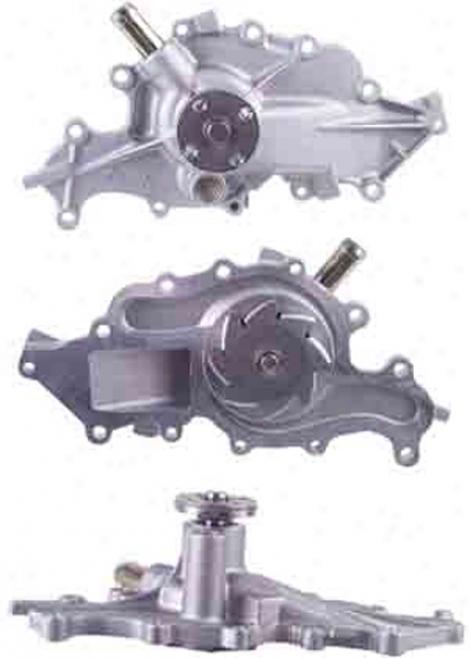 Cardone Cardone Select 55-23134 5523134 Ford Parts