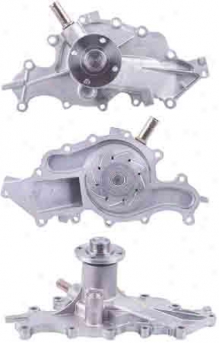 Cardone Cardone Select 55-23317 5523317 Ford Water Pumps