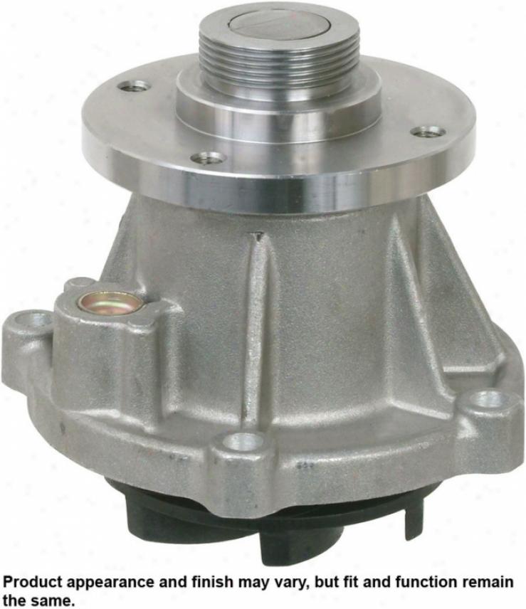 Cardone Cardone Select 55-23329 5523329 Ford Parts
