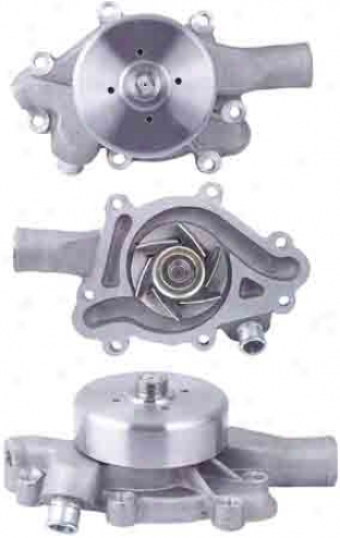 Cardone Cardone Select 55-33314 5533314 Jeep Water Pumps