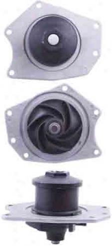 Cardone Cardone Select 55-33417 5533417 Dodge Water Pumps