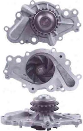 Cardone Cardone Select 55-33711 5533711 Toyota Quarters