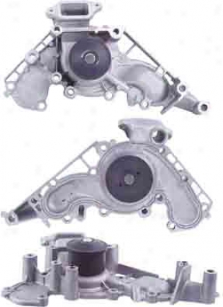 Cardone Cardone Select 55-43414 5543414 Lexus Parts