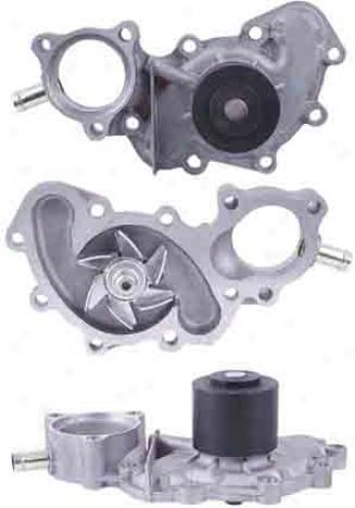 Cardone Cardone Select 55-53416 5553416 Toyota Parts